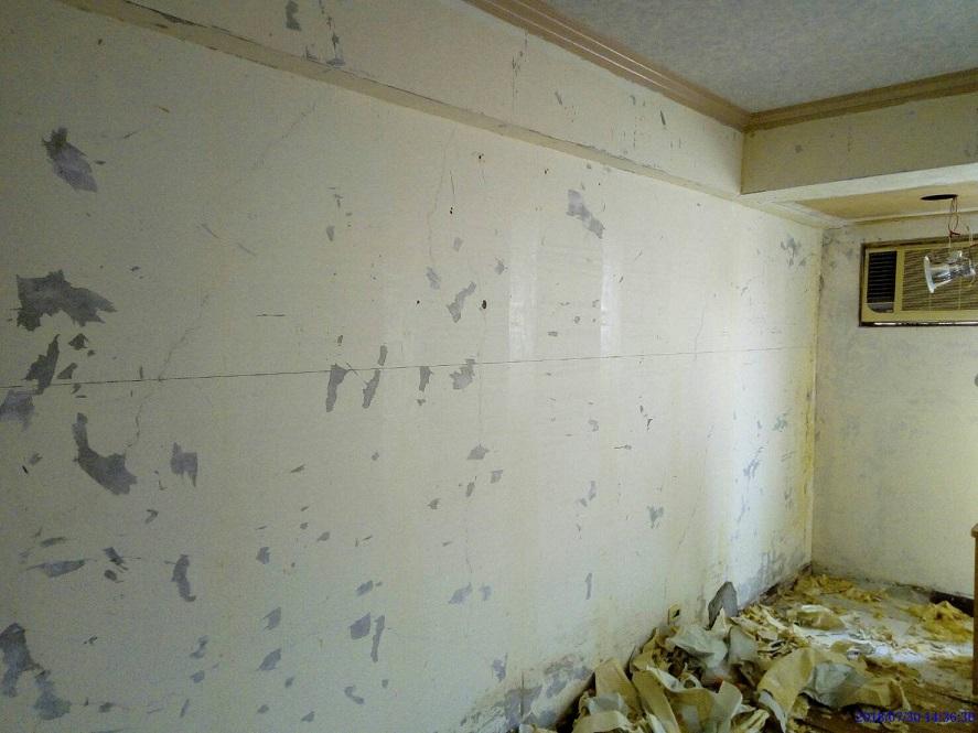壁紙清除,壁紙清除工程,壁紙清除費用,壁紙清除價格表,壁紙清理,撕壁紙價格,壁紙拆除 - 未命名的相簿