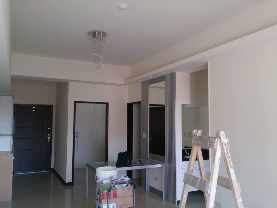 油漆工程,室內油漆,粉刷油漆,天花板油漆,居家油漆,公寓油漆,套房油漆,油漆價格,粉刷價格 - 未命名的相簿
