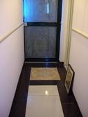 裝潢成果:公寓改套房裝潢 入口玄關