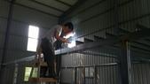 日誌用相簿:鐵皮屋搭建,台北鐵工,台北鐵工推薦,台北鐵工師傅,鐵皮屋搭建價格,鐵皮屋施工價格,搭鐵皮屋價格