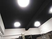日誌用相簿:天花板噴漆,天花板噴黑,天花板彩繪,天花板噴漆價格,室內裝潢噴漆