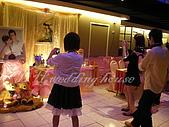 08.10(泰迪之戀)汐止好家園:可愛的親友~~東西一放定位後就開始拍照~可是我們很開心^_^