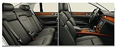 機場接送/專業結婚禮車/婚紗外拍:福斯旗艦型豪華房車-Phaeton