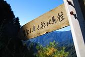 北一段縱走day3-南湖大山東峰、馬比杉山:DSC_0492.JPG