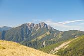 北一段縱走day3-南湖大山東峰、馬比杉山:DSC_0498.JPG