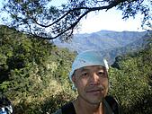 白雞山雞罩山縱走:P1200236.JPG