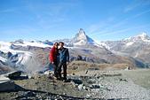 瑞士旅遊-策馬特之高納冰河、利菲爾湖:DSC_0247.JPG