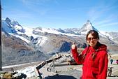 瑞士旅遊-策馬特之高納冰河、利菲爾湖:DSC_0289.JPG