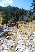 北一段縱走day3-南湖大山東峰、馬比杉山:DSC_0523.JPG