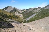北一段縱走day3-南湖大山東峰、馬比杉山:DSC_0529.JPG