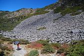 北一段縱走day3-南湖大山東峰、馬比杉山:DSC_0533.JPG