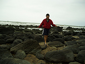 北海岸抓螃蟹:PA140114.JPG