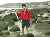 北海岸抓螃蟹:PA140080.JPG