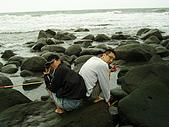 北海岸抓螃蟹:PA140082.JPG