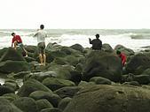 北海岸抓螃蟹:PA140099.JPG
