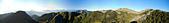 北一段縱走day3-南湖大山東峰、馬比杉山:陶賽峰全展望1.jpg