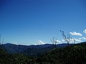 白雞山雞罩山縱走:P1200269-1.JPG