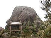 菜公坑山、巴拉卡山:P2170238.JPG