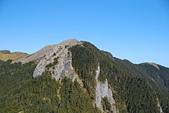 北一段縱走day3-南湖大山東峰、馬比杉山:DSC_0466.JPG