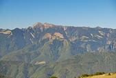 北一段縱走day2-審馬陣山、南湖北山:DSC_0201.JPG