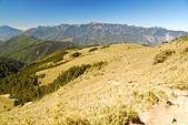 北一段縱走day2-審馬陣山、南湖北山:DSC_0202.JPG