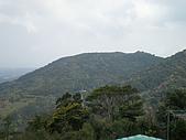 烘爐山、二子山東峰、二子山西峰:P3080019.JPG