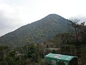 烘爐山、二子山東峰、二子山西峰:P3080025.JPG