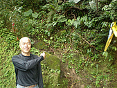 烘爐山、二子山東峰、二子山西峰:P3080026.JPG