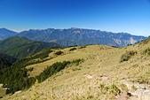 北一段縱走day2-審馬陣山、南湖北山:DSC_0195.JPG