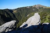 北一段縱走day3-南湖大山東峰、馬比杉山:DSC_0472.JPG