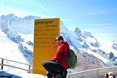 瑞士旅遊-策馬特之高納冰河、利菲爾湖:DSC_0385.JPG