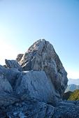 北一段縱走day3-南湖大山東峰、馬比杉山:DSC_0478.JPG