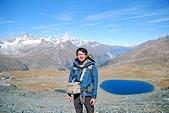 瑞士旅遊-策馬特之高納冰河、利菲爾湖:DSC_0393.JPG