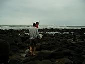 北海岸抓螃蟹:PA140148.JPG
