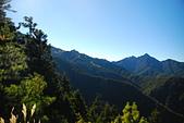 北一段縱走day2-審馬陣山、南湖北山:DSC_0148.JPG