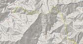 北一段縱走day6-中央尖溪、南湖溪、賦歸:day6航跡圖.jpg