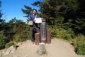 北一段縱走day2-審馬陣山、南湖北山:DSC_0162.JPG