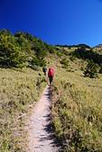 北一段縱走day2-審馬陣山、南湖北山:DSC_0165.JPG