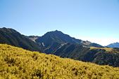 北一段縱走day2-審馬陣山、南湖北山:DSC_0167.JPG