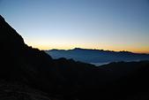 北一段縱走day3-南湖大山東峰、馬比杉山:DSC_0355.JPG