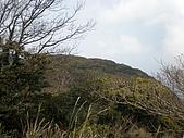 烘爐山、二子山東峰、二子山西峰:P3080048.JPG