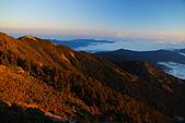北一段縱走day3-南湖大山東峰、馬比杉山:DSC_0408.JPG
