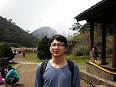烘爐山、二子山東峰、二子山西峰:P3080067.JPG