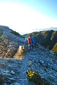 北一段縱走day3-南湖大山東峰、馬比杉山:DSC_0412.JPG