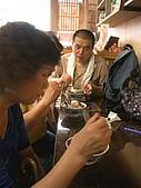 20090914-大溪Tina廚房&愛情故事館:杏仁豆腐酪冰