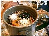 佰菇園聚餐:封面