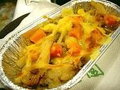 佰菇園聚餐:焗烤佰珍菇