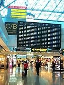 20090830-我來了,沖繩:第二航廈