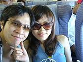 20090830-我來了,沖繩:8:15華航飛機