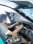 20090830-我來了,沖繩:OTS模擬右駕器